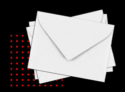 Письма-уведомления